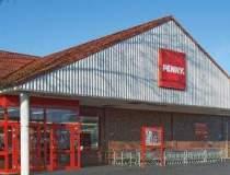 Rewe deschide un nou magazin...