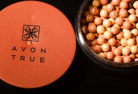 Evolutia Avon Cosmetics pe piata de cosmetice din Romania in ultimii ani