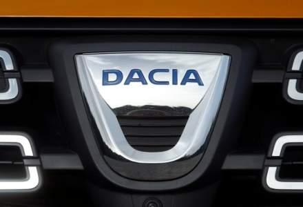 Jerome Olive, numit director general interimar al Automobile Dacia, in locul lui Antoine Doucerain