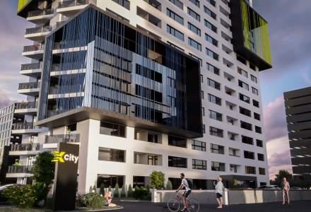Wallberg Properties dezvolta un proiect de turnuri rezidentiale in Timisoara cu 955 apartamente printr-o investitie de 62 mil. euro