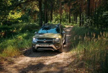 Duster este singurul model Dacia care va mai fi comercializat sub brandul Renault peste hotare