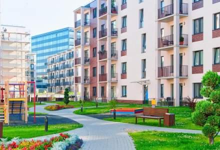 Indicele Imobiliare.ro: Apartamentele se ieftinesc in Bucuresti, dar continua sa se scumpeasca in Cluj-Napoca si Timisoara