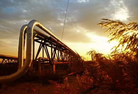 Romania preia oficial reteaua de transport a gazelor din Republica Moldova. Tranzactia Transgaz-Vestmoldgaz, finalizata