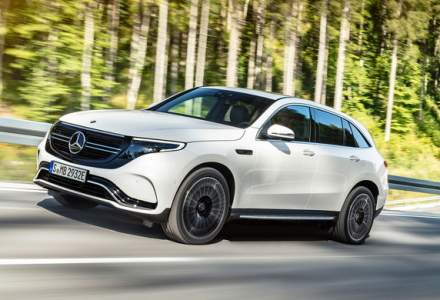 7 lucruri pe care trebuie sa le stii despre noul Mercedes-Benz EQC