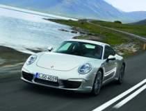 Porsche, vanzari in crestere...