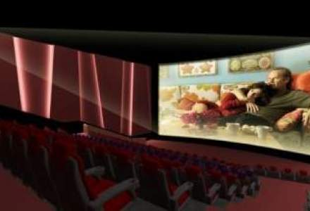 Romanii isi pot plati biletele la film prin telefonul mobil