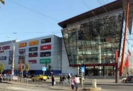 Inca un mall pe moarte? Bancile vor sa execute Liberty Center pentru 60 mil. euro