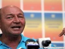 Basescu, la mitingul de...