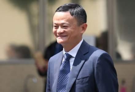 Jack Ma, presedintele companiei Alibaba, se retrage din lumea afacerilor, exact peste un an