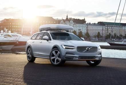 Geely amana listarea Volvo la bursa: constructorul suedez nu are o prezenta suficient de solida pe piata din China