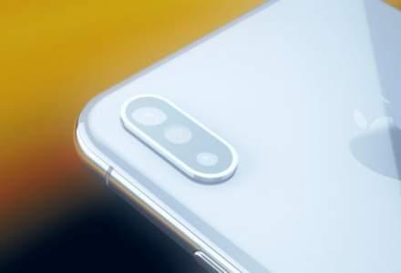 iPhone 2018: noile modele, listate deja la un magazin din Romania chiar daca nu au fost lansate oficial