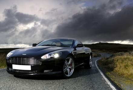IPO-ul Aston Martin. Oportunitate?