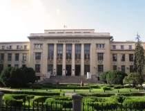 UniBuc, singura universitate...