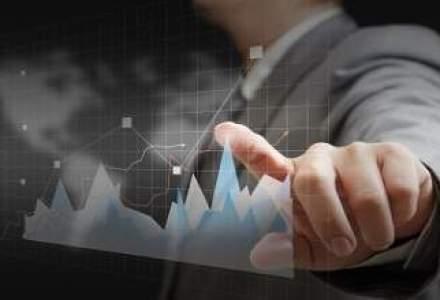 Bursa a crescut usor intr-o piata apatica
