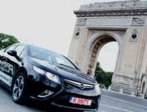 Opel Ampera a ajuns in...
