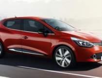 Noul Renault Clio IV costa de...