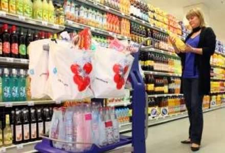 Nou lider in retailul alimentar dupa 15 ani: Care sunt cele mai puternice lanturi de magazine