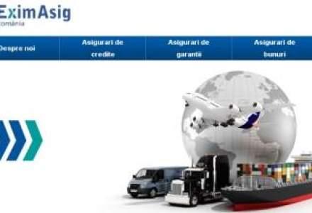 EximAsig a subscris prime de 2 mil. euro in urma extinderii de anul trecut