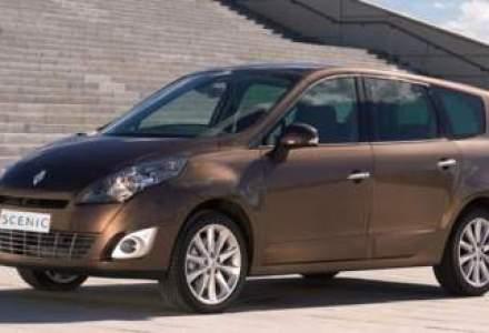 Scad livrarile Dacia in UE. Vezi situatia in comparatie cu marii constructori de masini