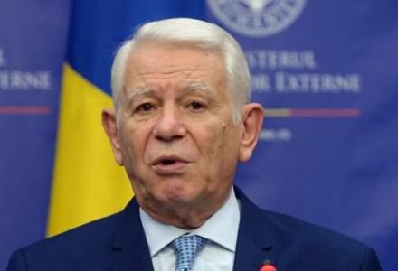 Ministru vizat de un dosar penal. Melescanu, reclamat la Parchetul general dupa ce si-a numit fiul vitreg consul general la Strasbourg