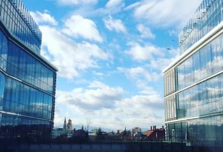 Companiile vor birouri la Cluj-Napoca. Stocul din pietele secundare va depasi 1 mil. mp in 2019