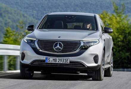 Pana in 2025, Mercedes-Benz va avea peste 130 de versiuni electrificate in gama: nemtii investesc 10 miliarde de euro in noul proiect