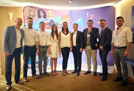 (P) Mattel a organizat primul Business Summit in Romania