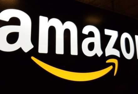 Biserica Anglicana critica Amazon, chiar daca face profit de pe urma companiei