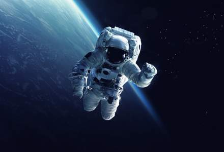 NASA ar putea plasa reclame pe navele spatiale si sa permita endorsementul astronautilor