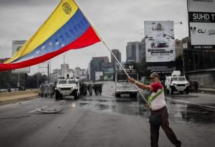 "Oficialii SUA nu exclud o ""interventie militara"" in Venezuela pentru a rasturna guvernul"