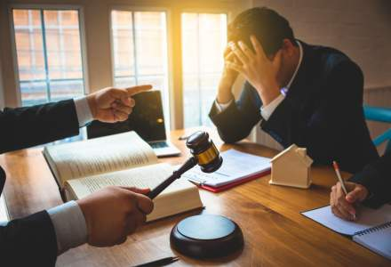 """MFP pregateste noi reglementari pentru """"smecheri"""". Contribuabilii onesti, blocati la insolventa daca au datorii mari la stat!"""