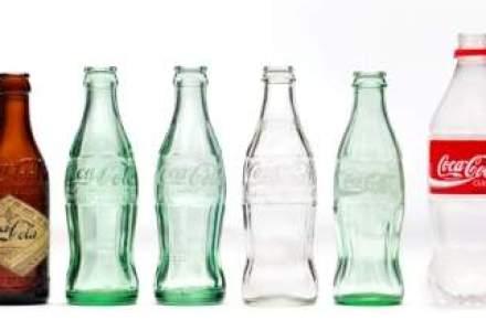 Coca-Cola raporteaza profit peste asteptari pentru trimestrul al doilea