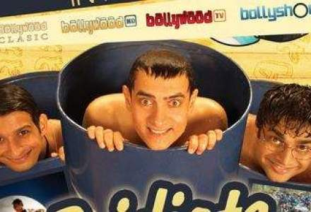 Canalul indian Bollywood HD, disponibil in Romania din august