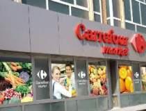 Carrefour deschide la Brasov...