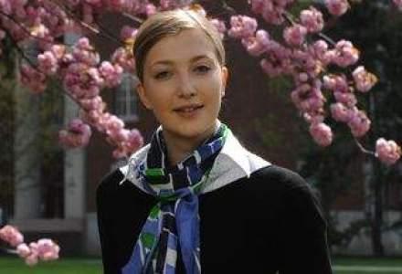 Ce a convins-o sa vina in tara? A lasat SUA pentru a lansa un proiect in Romania [VIDEO]