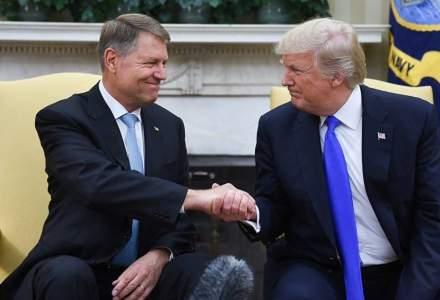 Revista presei 17 septembrie: Donald Trump, mesaj pentru Romania si Klaus Iohannis