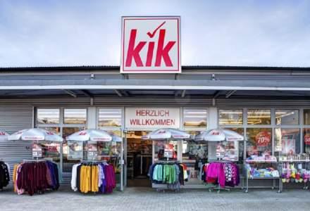 Kik deschide primul magazin in Romania, in Prima Shops Oradea