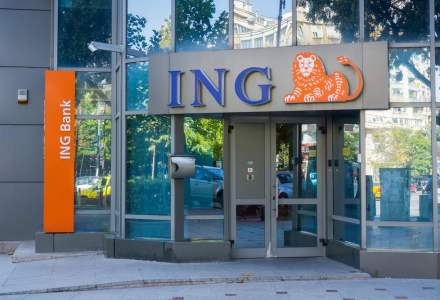 ING Bank simplifica unele functionalitati in Home'Bank si va emite instant si cardurile in euro