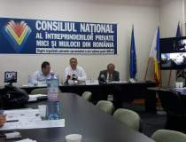 Consiliul pentru IMM-uri:...