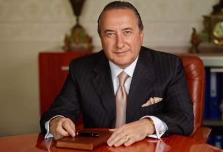 Liviu Tudor a fost ales Presedinte al European Property Federation
