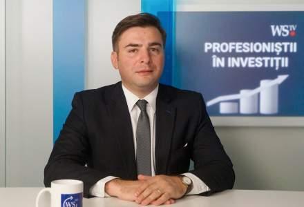 Bogdan Albu, general manager XTB Romania, la Profesionistii in Investitii: ce urmeaza pe pietele financiare