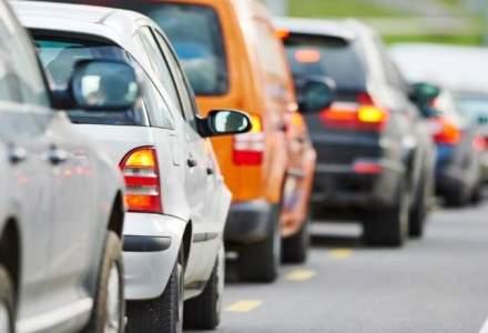 Trafic inchis pe o portiune din Autostrada Soarelui, pana pe 4 noiembrie