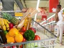 Piata de produse bio din...