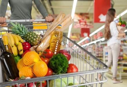 Piata de produse bio din Romania, in crestere cu 30% in anul 2018
