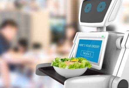 Studiu: Robotii vor crea mai multe locuri de munca decat vor distruge