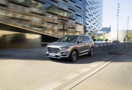 (P) Hyundai Tucson Premium - experienta viitorului intr-un SUV