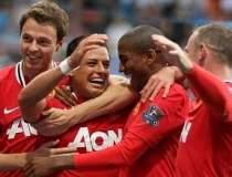 Manchester United vrea...