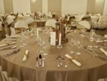Cum arata un salon de nunti...