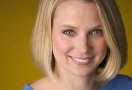 Noul director al Yahoo ar putea castiga 100 mil. dolari in 5 ani