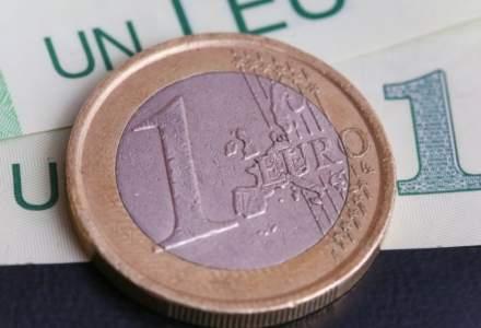 Curs valutar BNR astazi, 19 septembrie: euro se apreciaza si depaseste pragul de 4,65 lei/euro